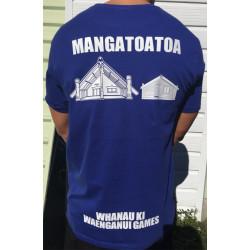 Mangatoatoa T Shirt
