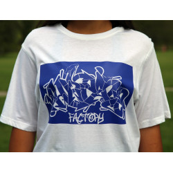 Inverted PF Bomb Tee (Kids)