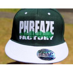 PFC Soundwave 2 Tone Snap Back