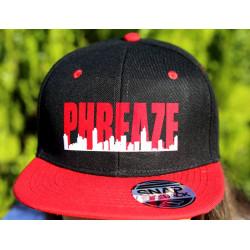 PFC Cap Phreaze City 2 Tone Snap Back