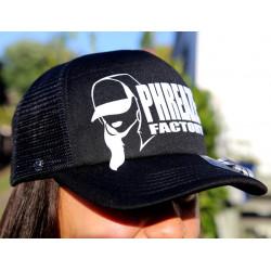 PFC Cap-Phreaze Factory Original Trucker