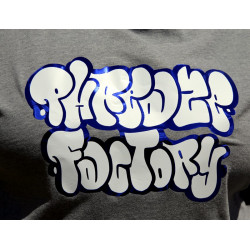 PFC Bubble Bomb Mirror Long Sleeve Tee