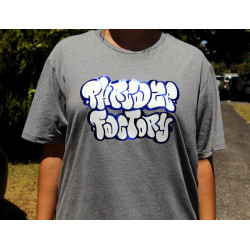 PFC Bubble Bomb Mirror Tee
