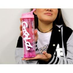 Girlz Glitter Drink Bottle