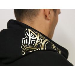 PFC Metallic Gold Contrast Hood