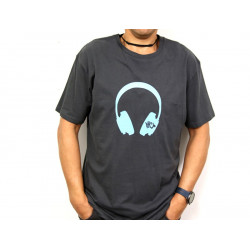 PFC Headphones Tee (7XL)