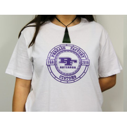 PFC Circle Stamp Tee (7XL)