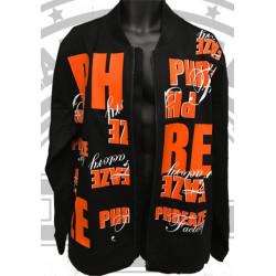 PF Tiled Bomber Jacket