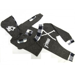 PFC City Baby Hoody & Pants Set