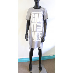 PFC GITM Organic Short Sleeve Dress