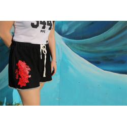 PFC Bomb Shorts
