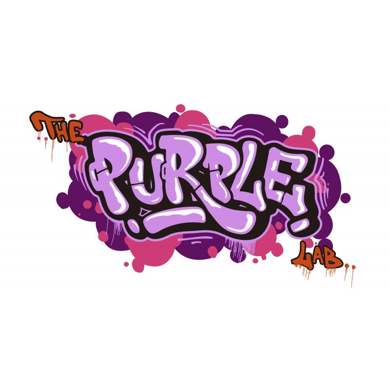 The Purple Lab - SPONSOR A SPACE!