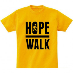Official HopeWalk T Shirt